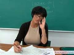 Nackt lehrerinnen Deutsche Lehrerinnen